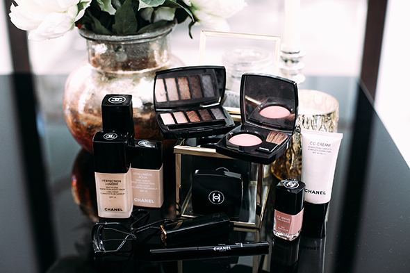 chanel-top-products